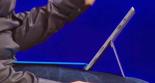 Microsoft, Microsoft unveils Surface Pro 3, Surface Pro 3, Surface, Surface version 3, Microsoft Surface Pro 3, mobile, new tech, tablet Surface Pro 3