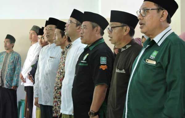 warga nu majalengka tidak mau pkb berkoalisi dengan pks