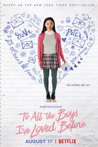 Download To All the Boys I've Loved Before (2018) Movie (Dual Audio) (Hindi-English) 480p-720p-1080p | Netflix