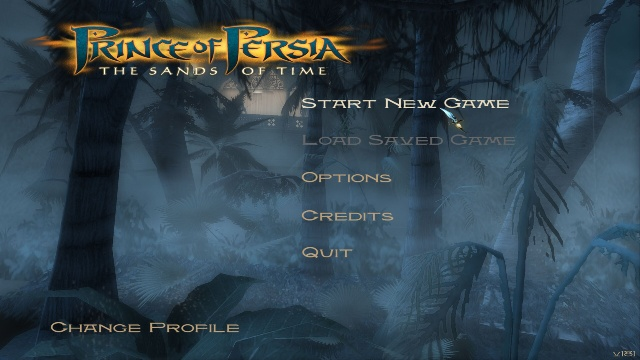 Download Prince of Persia The Sands of Time PC Games