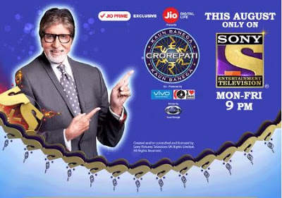 KBC Episode 2017 Download, Kaun Banega Crorepati Episode 1 Download 2017 Free, KBC 2017 Episode Download HD MKV Mp4, Watch Online YouTube, KBC Episode 12 September Download
