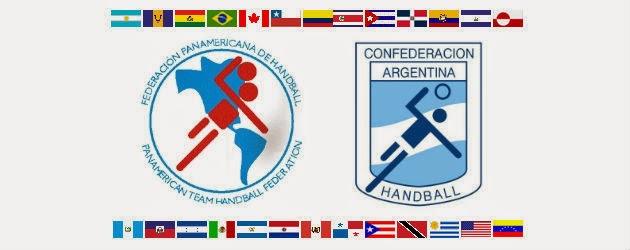 Panamericano juvenil masculino: La clasificación a Nanjing, precisiones | Mundo Handball