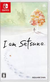 I Am Setsuna Switch XCI NSP