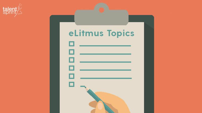 Elitmus Question Papers Pdf