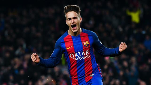 5 Pemain Barcelona Yang Seharusnya Mendapatkan Jam Terbang Lebih Banyak
