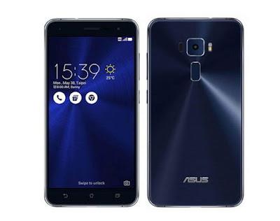 Spesifikasi Harga Asus Zenfone 3 ZE520KL Terbaru 2016