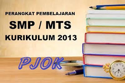 RPP PJOK, Silabus PJOK, Program Tahunan (Prota), Program Semester (Promes), KKM (Kriteria Ketuntasan Minimal)