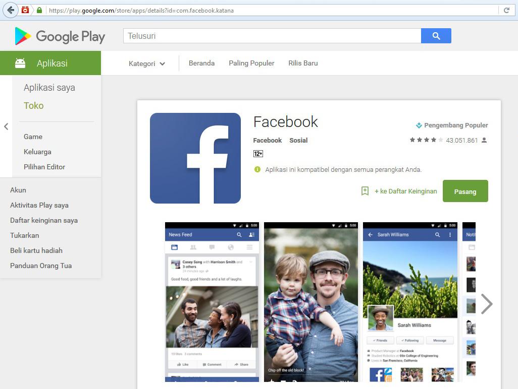 Download Aplikasi Game Untuk Laptop