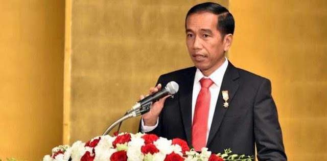 Jokowi Harus Buktikan Keluarganya Bukan Anggota PKI Dengan Tes DNA