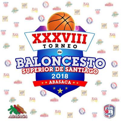 BALONCESTO SUPERIOR DE SANTIAGO XXXVIII