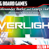Overlight RPG Core Book Review