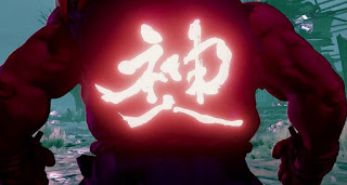 Street Fighter II para Nintendo Switch - Como desbloquear Shin Gouki