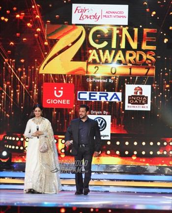 Zee Cine Awards 2017 Main Event Download