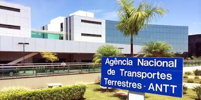 Departamento da Agência Nacional de Transportes