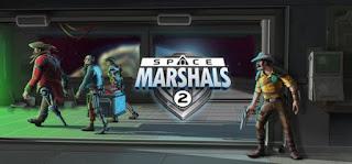 Space Marshals 2 Apk v1.1.0 (Mod Ammo/Premium/Unlocked)