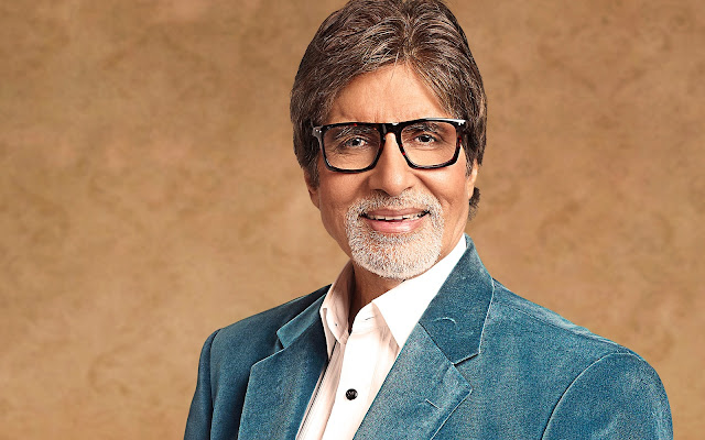 49 years in the film industry, still Big B had to apply for job application, read his biodata