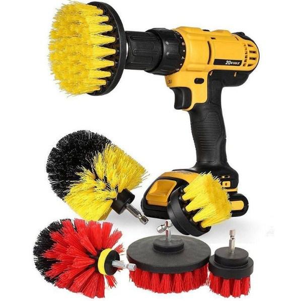 drill-brush-set