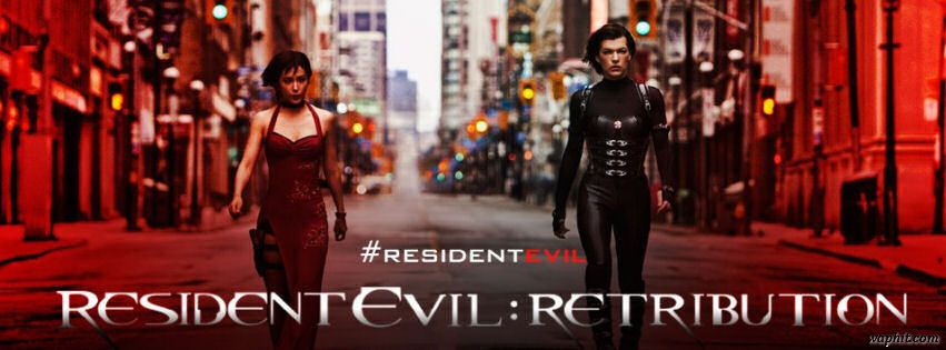 Resident Evil 5 Facebook Covers Hd Timeline Covers Fb Covers