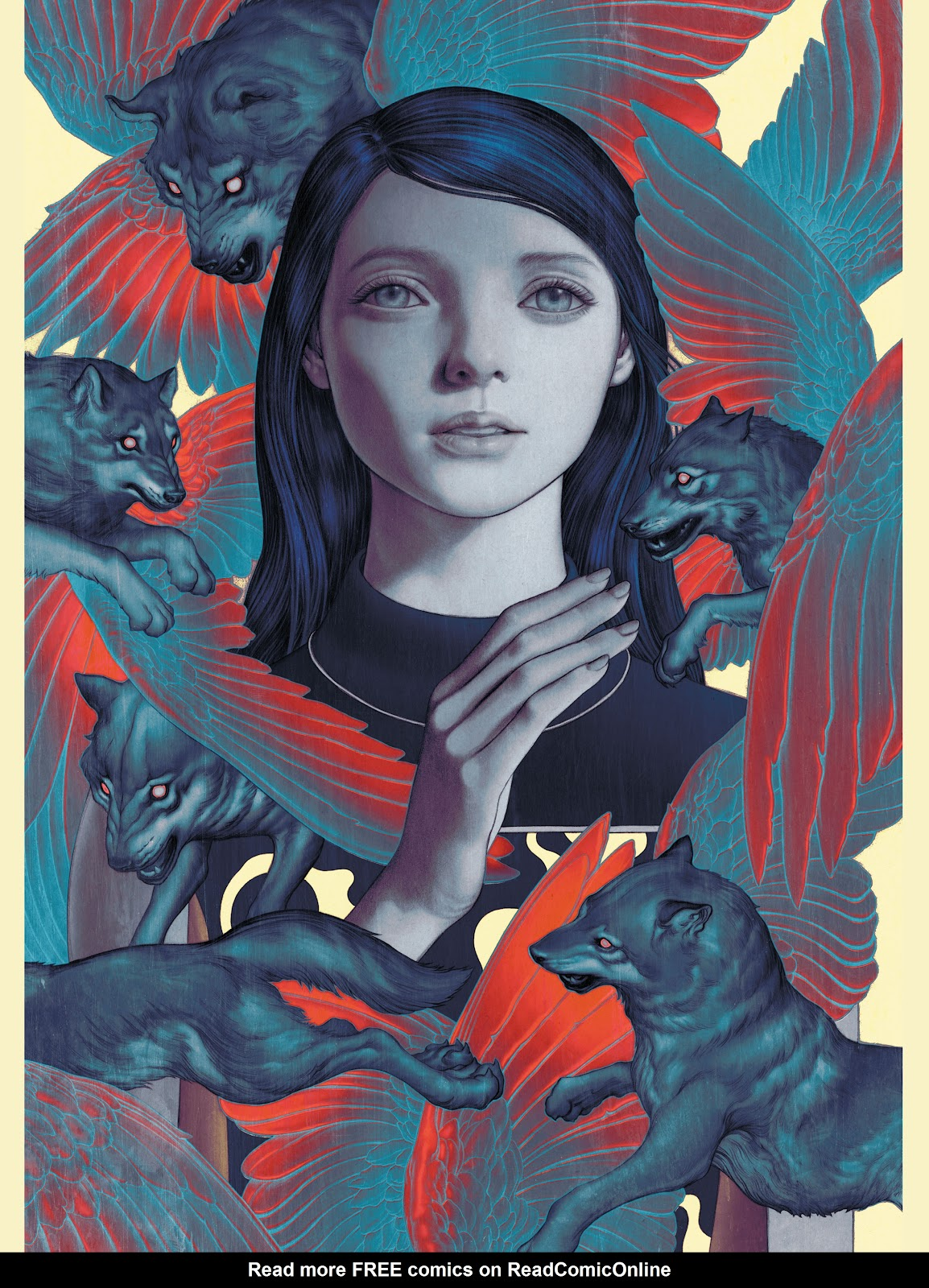 Fables: Covers by James Jean issue TPB (Part 1) - Page 1
