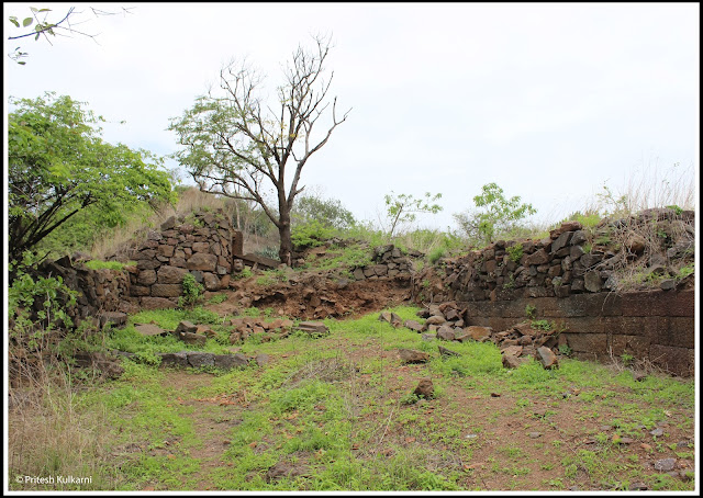 Fortification of Sadar