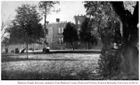 Madison Female Institute, undated; Madison County Historical Society.