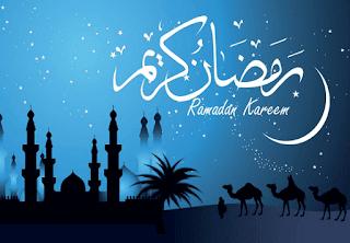 Arti kata Ramadhan