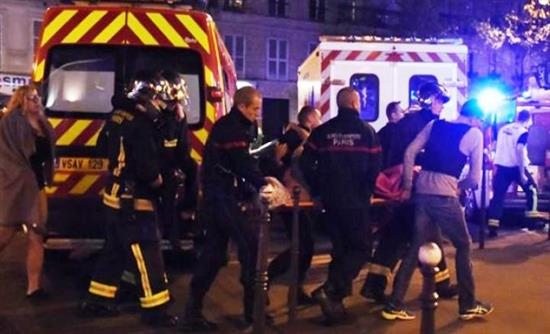 Έπειτα από 2 χρόνια με τον τραγικό χαμό των 130 θυμάτων, το Παρίσι εξακολουθεί να βρίσκεται σε κίνδυνο για νέο χτύπημα του ISIS