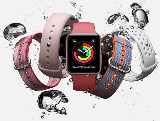 Apple Watch Series 3 Expected to Arrive This Year