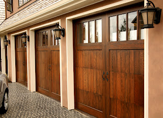 los angeles garage door services