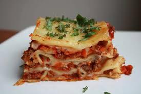 Resep Rahasia Lasagna Kukus Paling Praktis Asal Italia