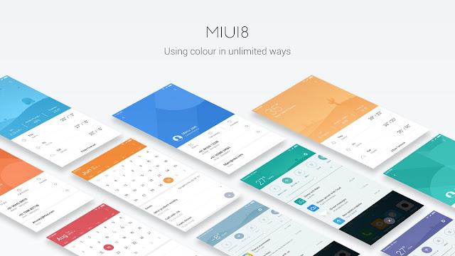 MIUI 8 Beta Publik Akan Launcing 11 Juli 2016