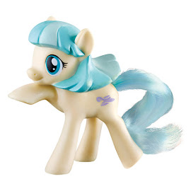 MLP Happy Meal Toy Coco Pommel Figure by McDonald's