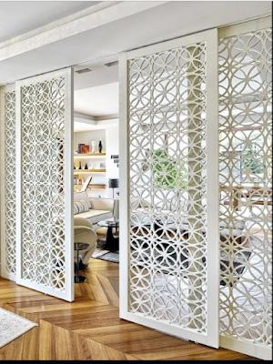 Inspirasi Desain Sekat Ruangan Unik Dan Kreatif 3