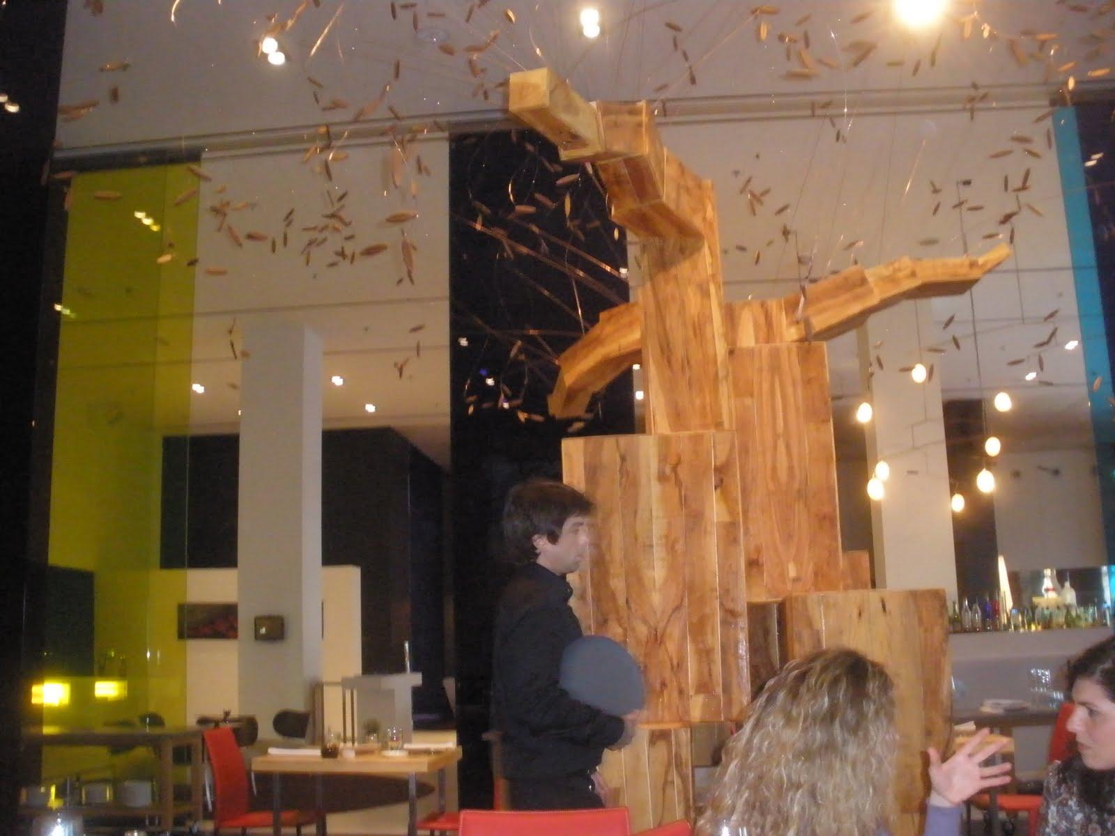 El Olivo Restaurant Tepoztlan Menu