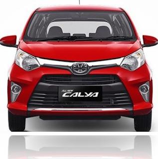 Harga Toyota Calya Baru 2020