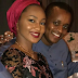 Zahra Buhari delivers baby boy in Spain