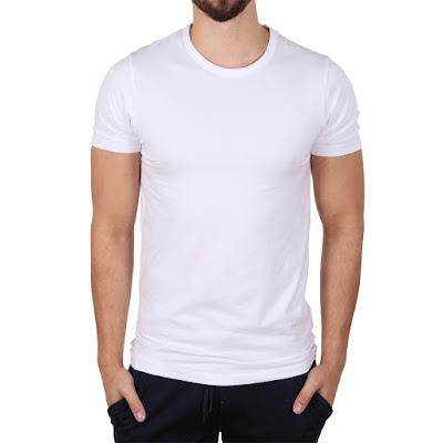 model jenis macam kaos polos oblong tshirt polo kerah katun cotton combed kualitas distro bahan favorit keren pilihan casual graphic tumblr tee