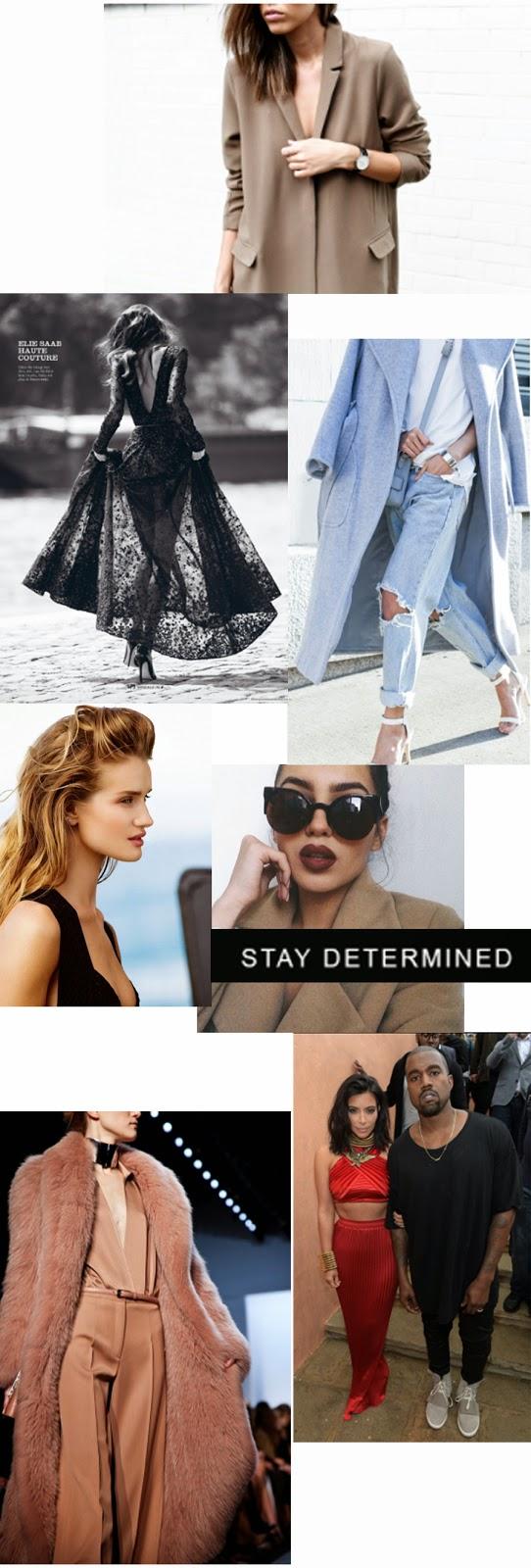 fashion, tumble, kim k, kanye west, rosie huntington whitely, elie saab