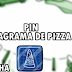 Novo Pin - Diagrama de Pizza