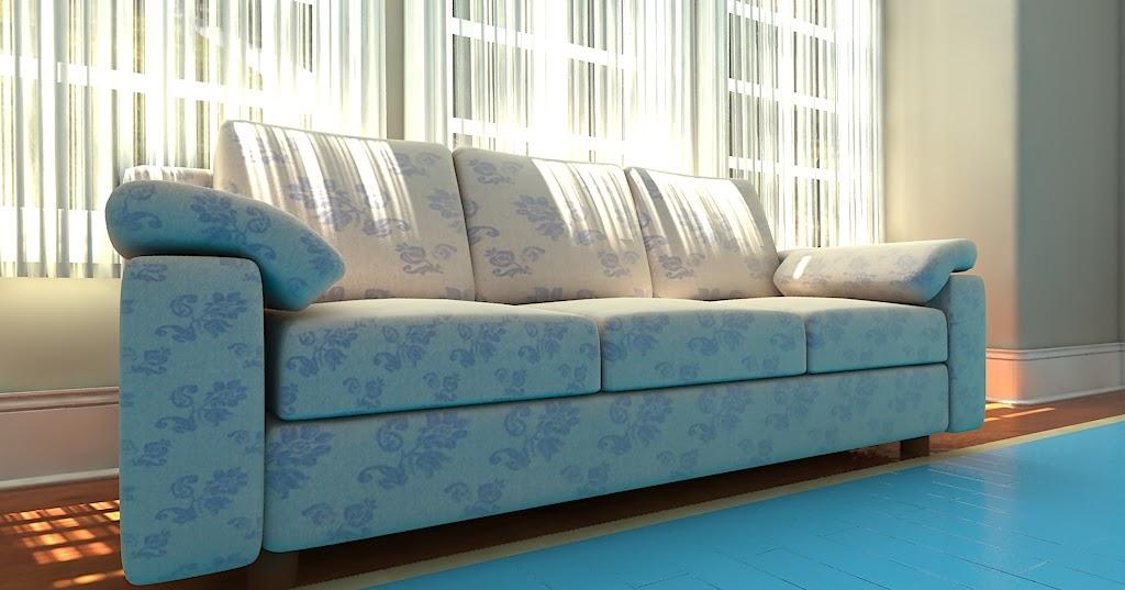 3dsMax VRay毛毯布材質調節方法【3dsMax VRay材質教學】 | 3dsMax大學