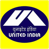 United India Insurance Company, UIIC, Administration Officer, Graduation, freejobalert, Sarkari Naukri, Latest Jobs, uiic logo