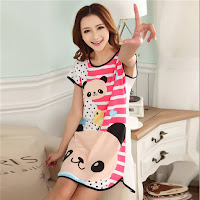 http://www.banggood.com/14-Styles-Lovely-Ladies-Girl-Sleepshirts-Cartoon-Polka-Dot-Nightdress-Pajamas-Nighties-p-991119.html?utm_source=sns&utm_medium=redid&utm_campaign=naokawaii_10th&utm_content=chelsea