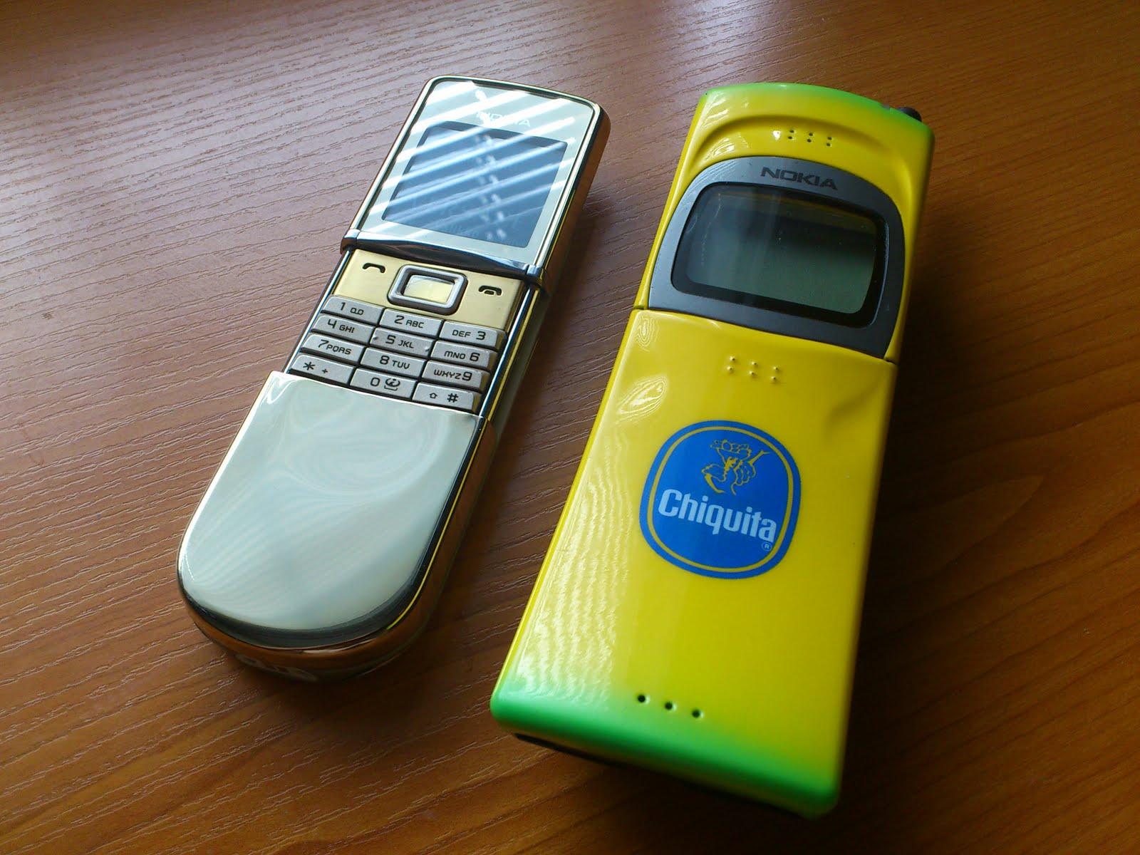 Nokian Banaanipuhelin