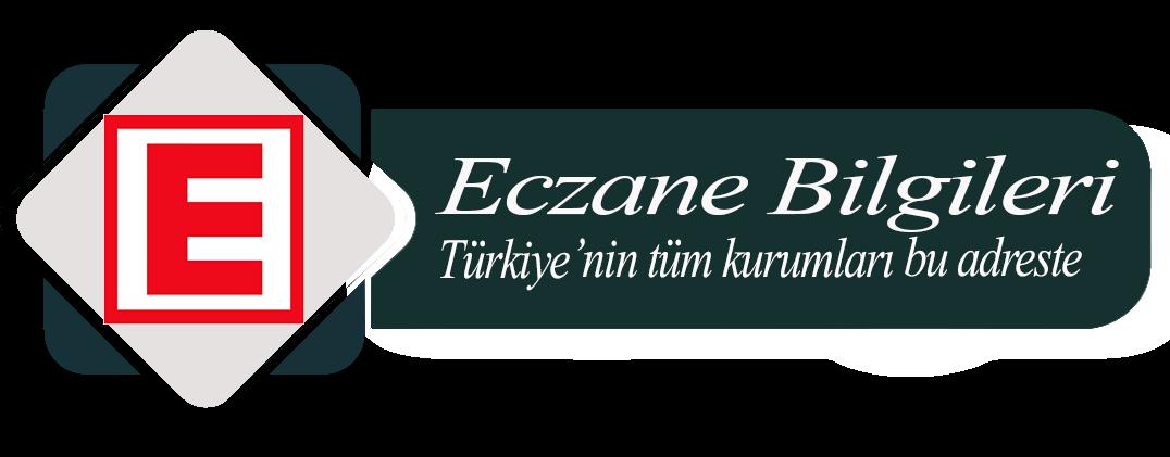 Eczane Bilgileri - Türkiye Kurum Bilgileri Sitesi