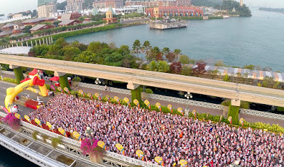 Hello-Kitty-Singapore-Run