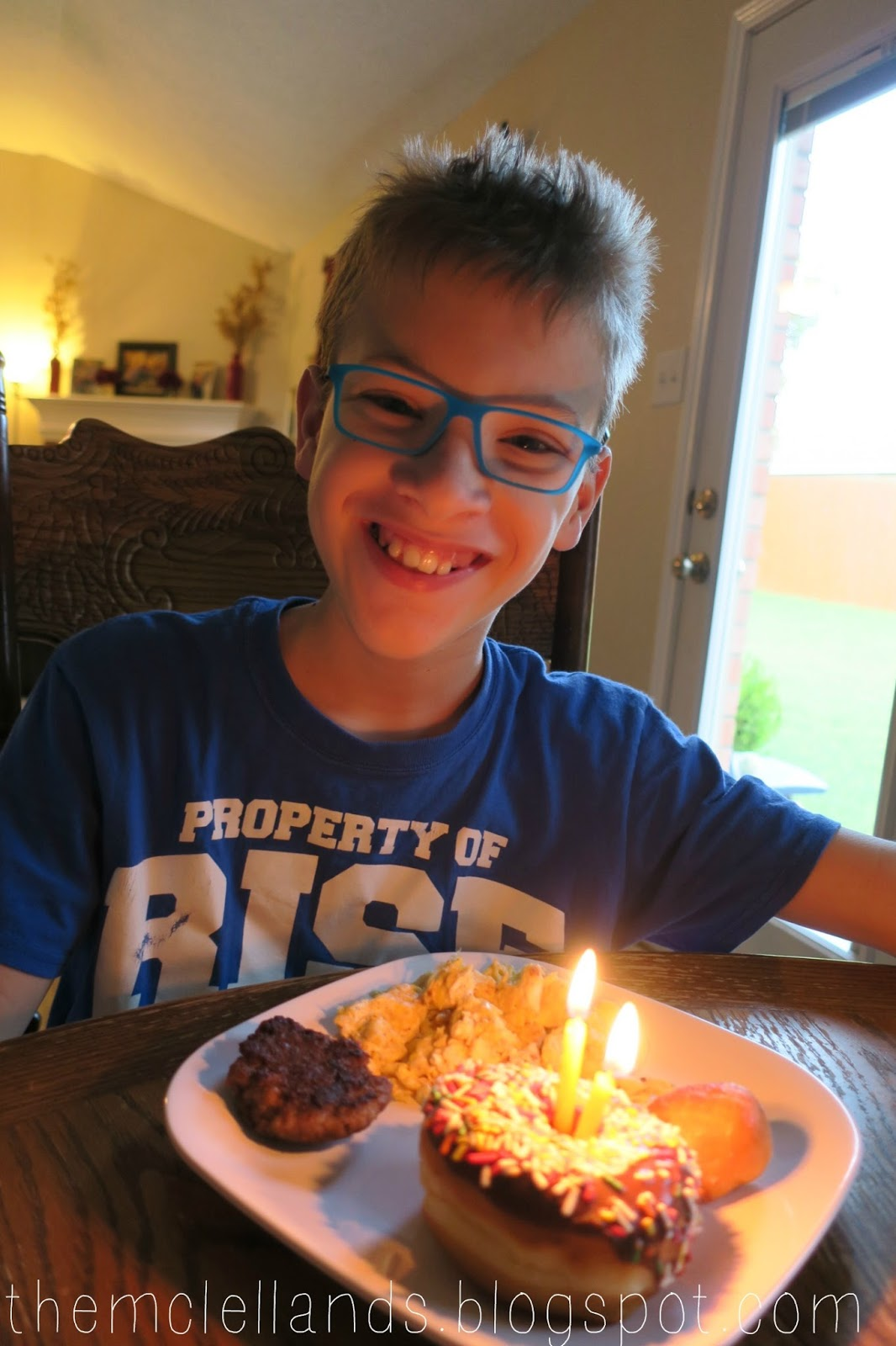 Beyond Measure: Celebrating 11 years old