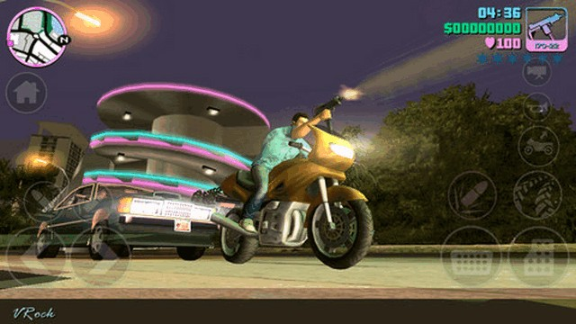 city theft simulator mod apk