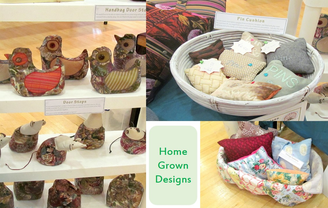 Home Grown Designs