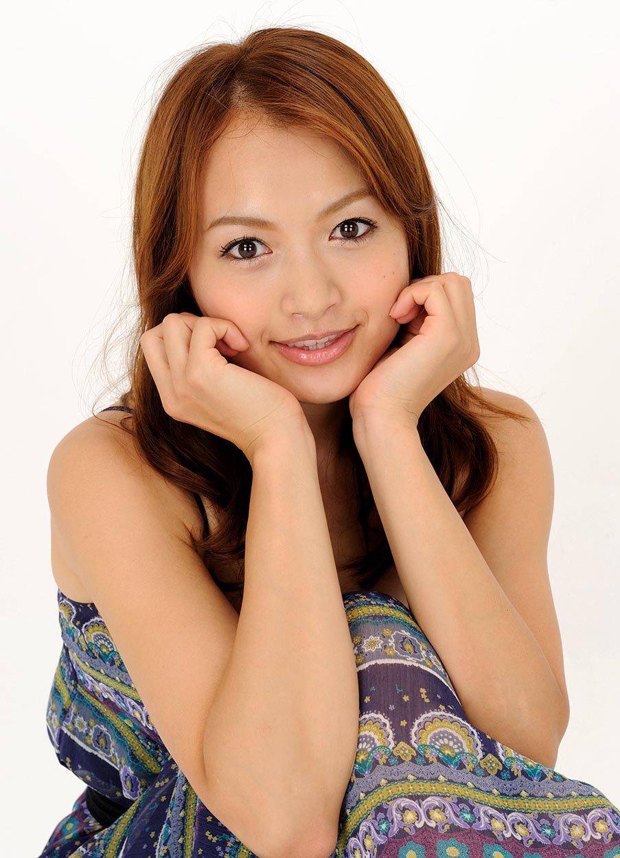 japanese race queen rina itoh pics 02