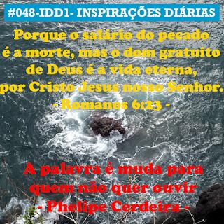 048-IDD1- Ideia do Dia 1